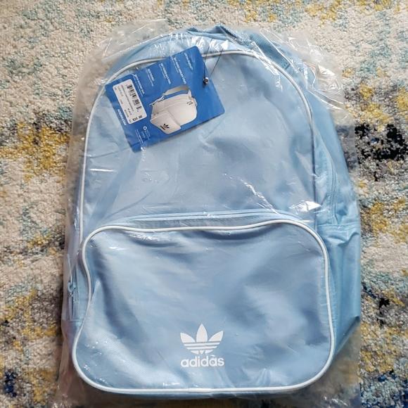 adidas Bags | Adidas Backpack | Poshmark